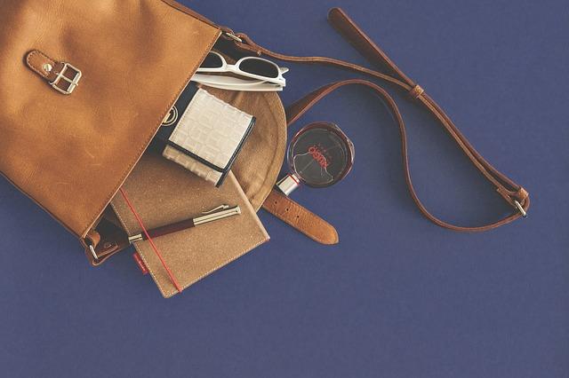 4 najpopularniejsze torebki dla kobiet