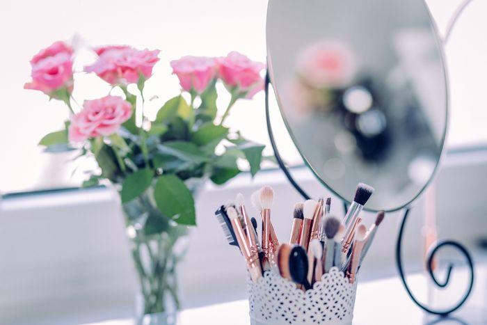 Make-up no make-up – jak wykonać makijaż sauté?
