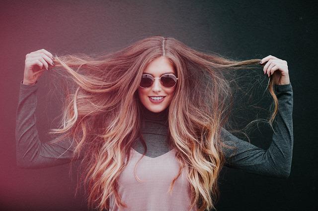 Najmodniejsze kolory włosów na sezon jesień-zima 2018!